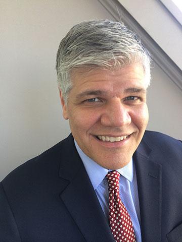 Miguel Serrano