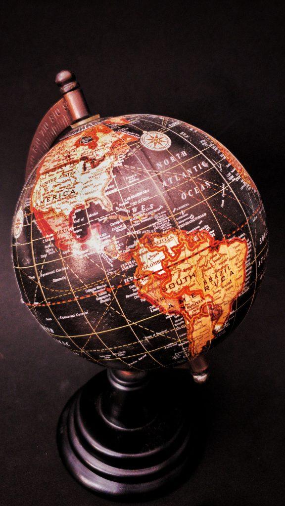 Global Reach Non-Immigrant Visa